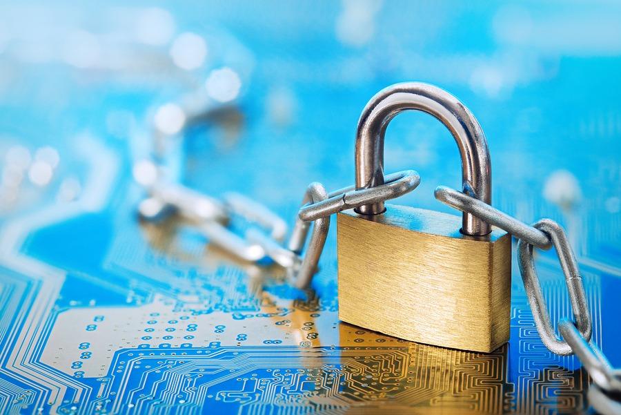 Bezpečnost hesla