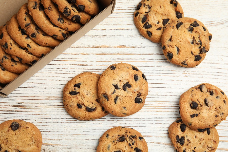 cookies STARTUJEME WEBY