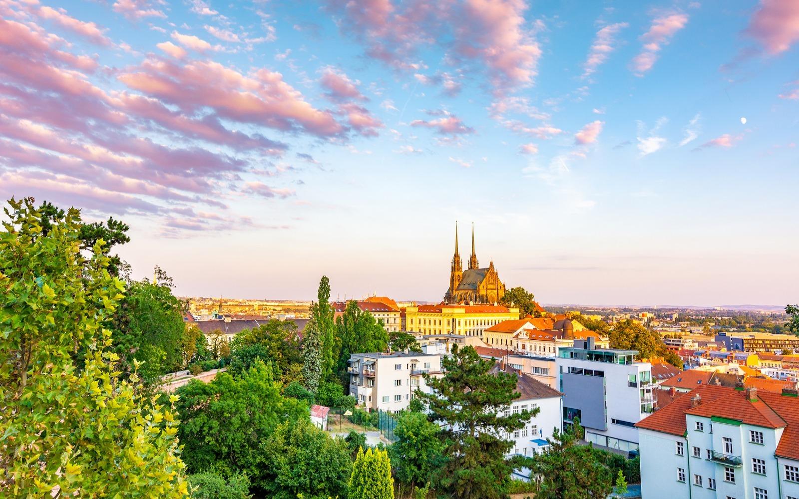 Brno Mezinárodní strojírenský veletrh na výstavišti