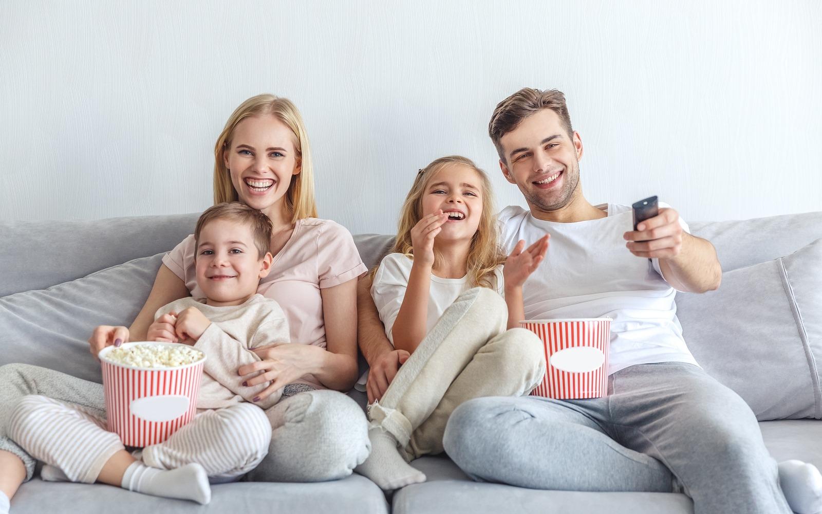 Český Netflix
