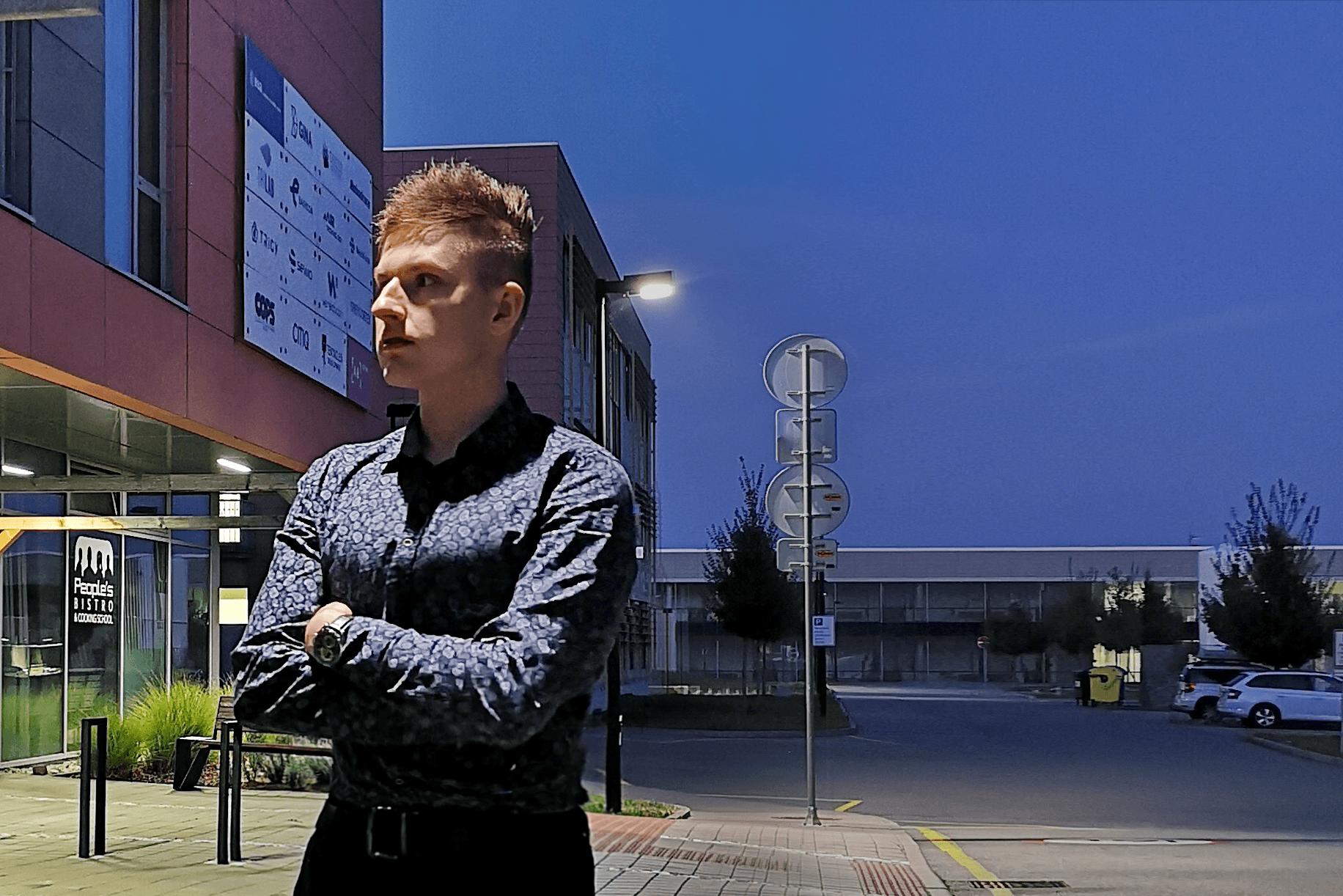 Pokorný Petr TITC noc Brno 2019