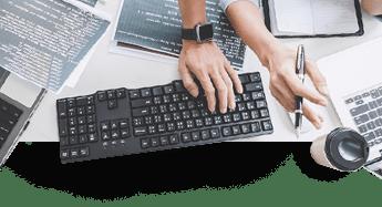 STARTUJEME WEBY programovaní na míru