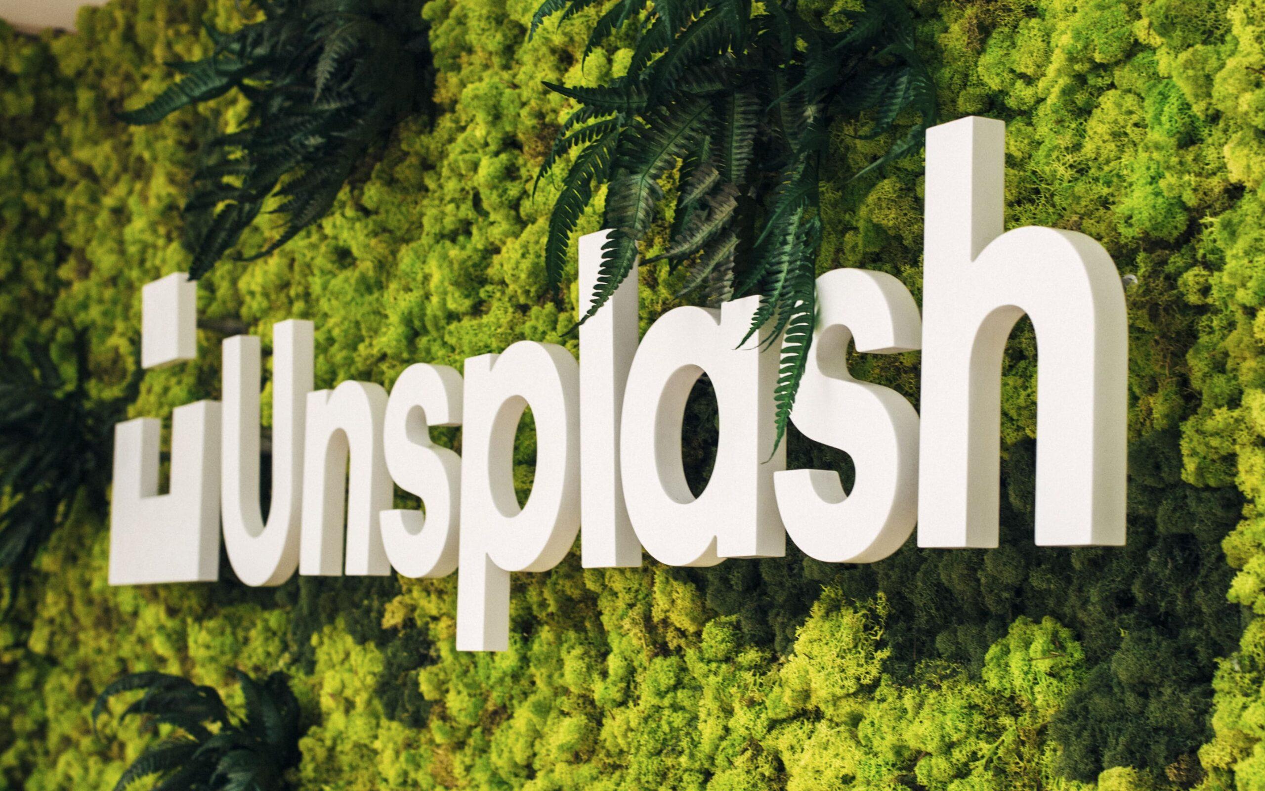 Unsplash free fotobanka 2019