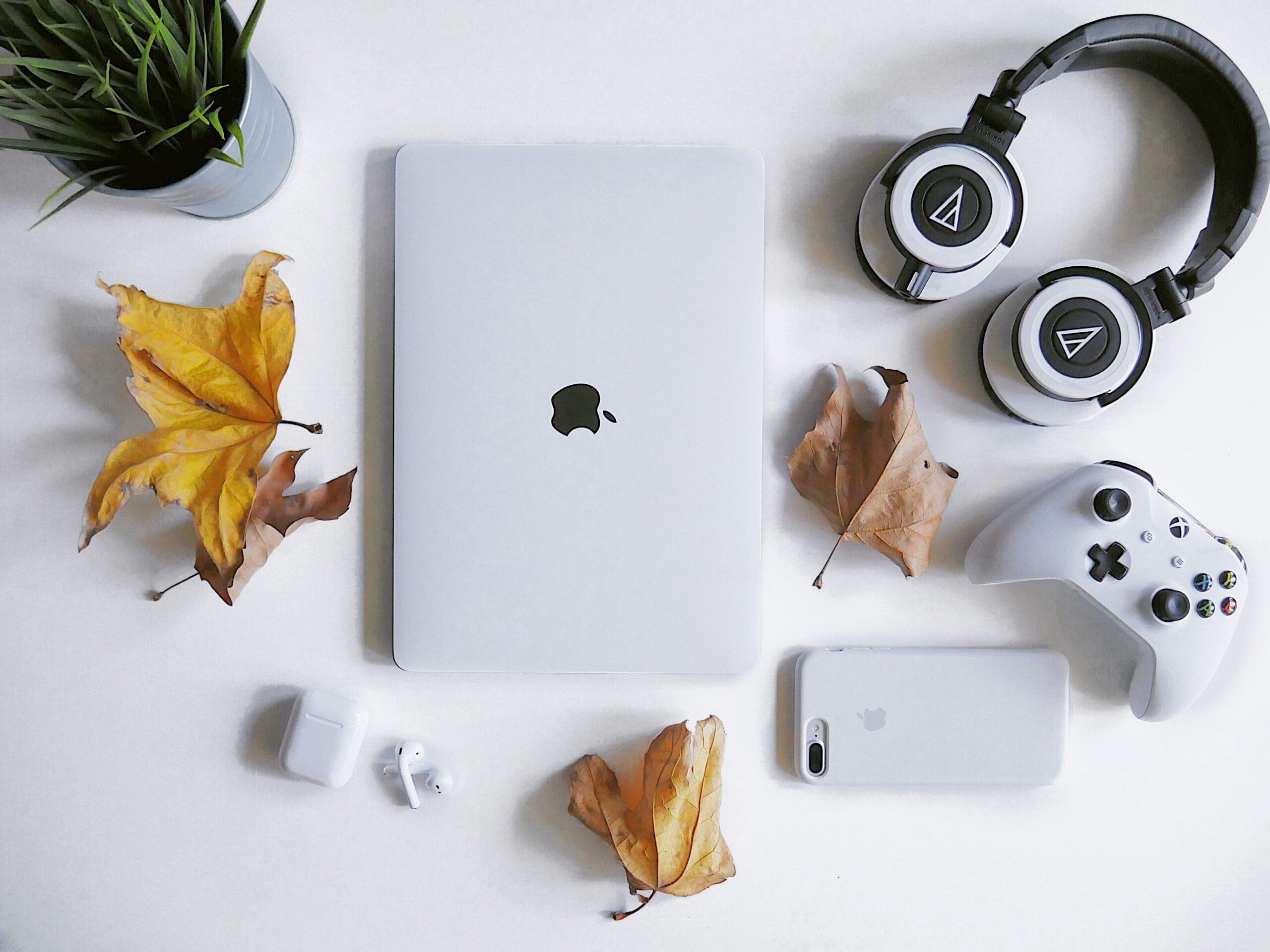 Apple připravuje vlastní herní ovladač. Chystá vpád do videoherního průmyslu?