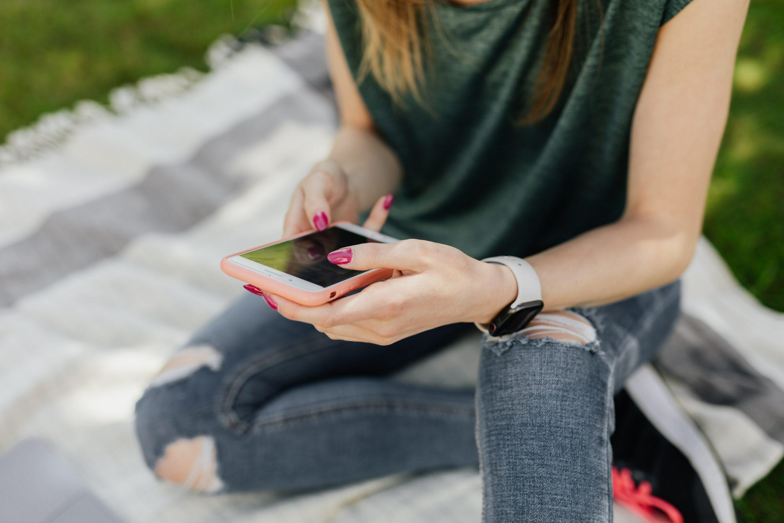 Aplikaci Facebook Messenger již brzy uzamknete pomocí Face ID