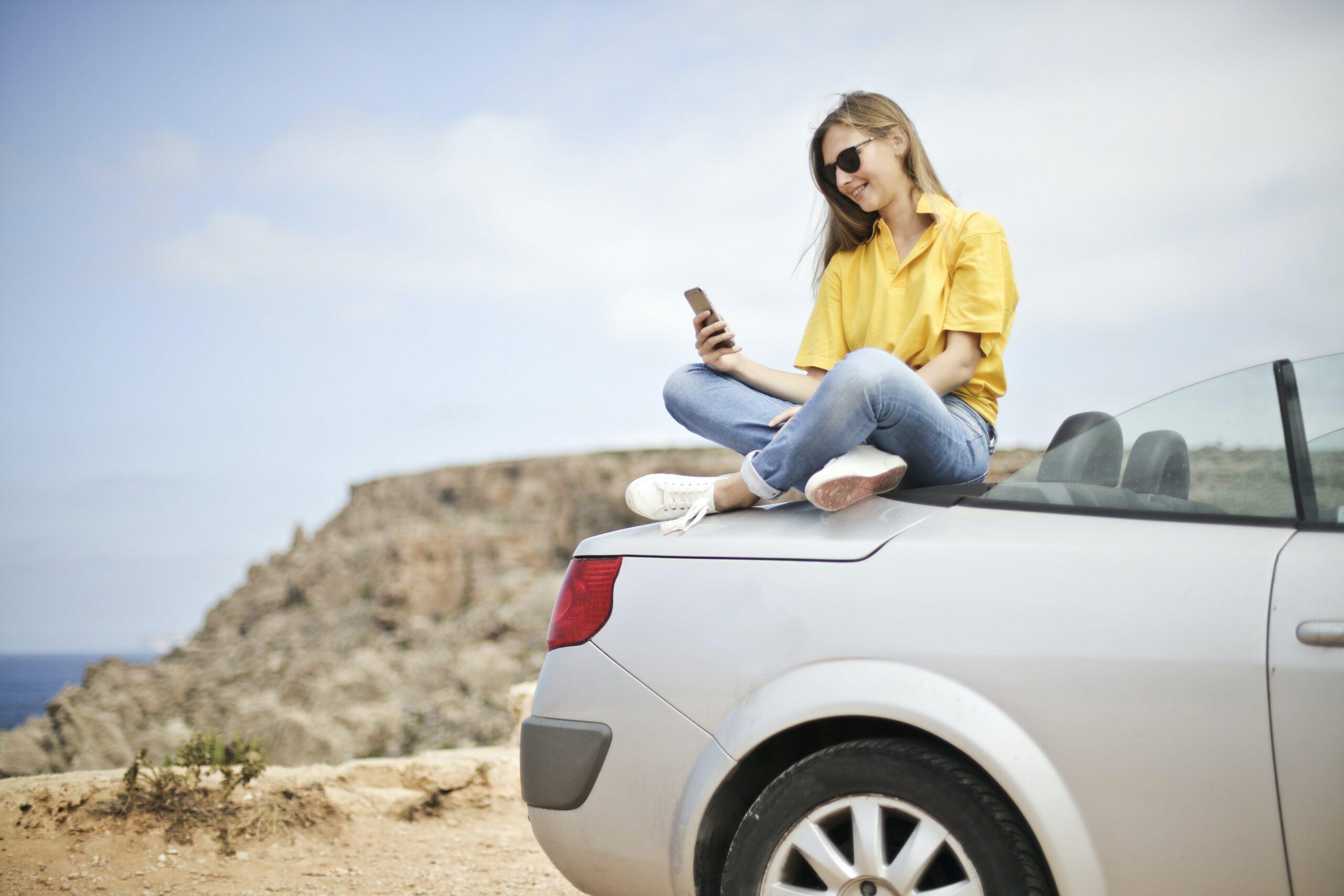 Car Keys - nová funkce, která vám umožní odemknout auto pomocí iPhonu
