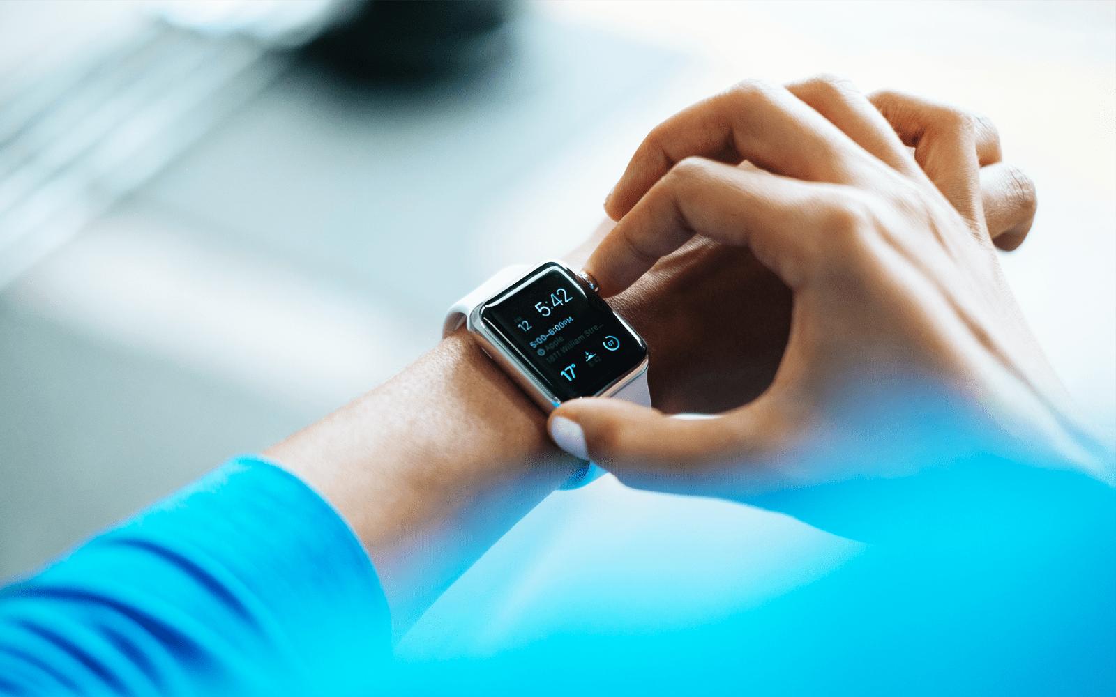 Apple Watch Series 6 – nová řada chytrých hodinek, které umí bojovat se stresem