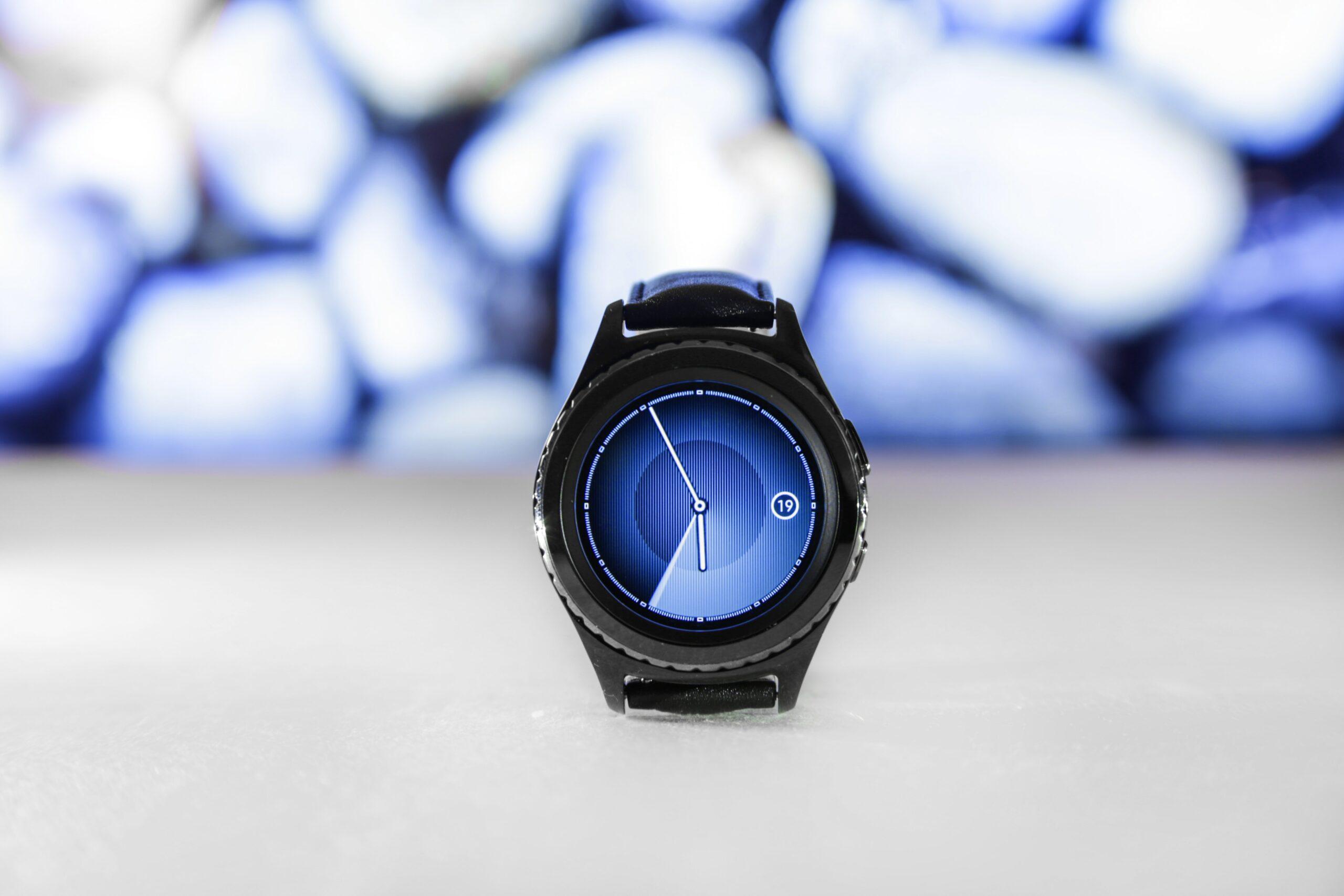 Hodinky Samsung Galaxy Watch 3 přinesou nové funkce. Cenou ale nepotěší