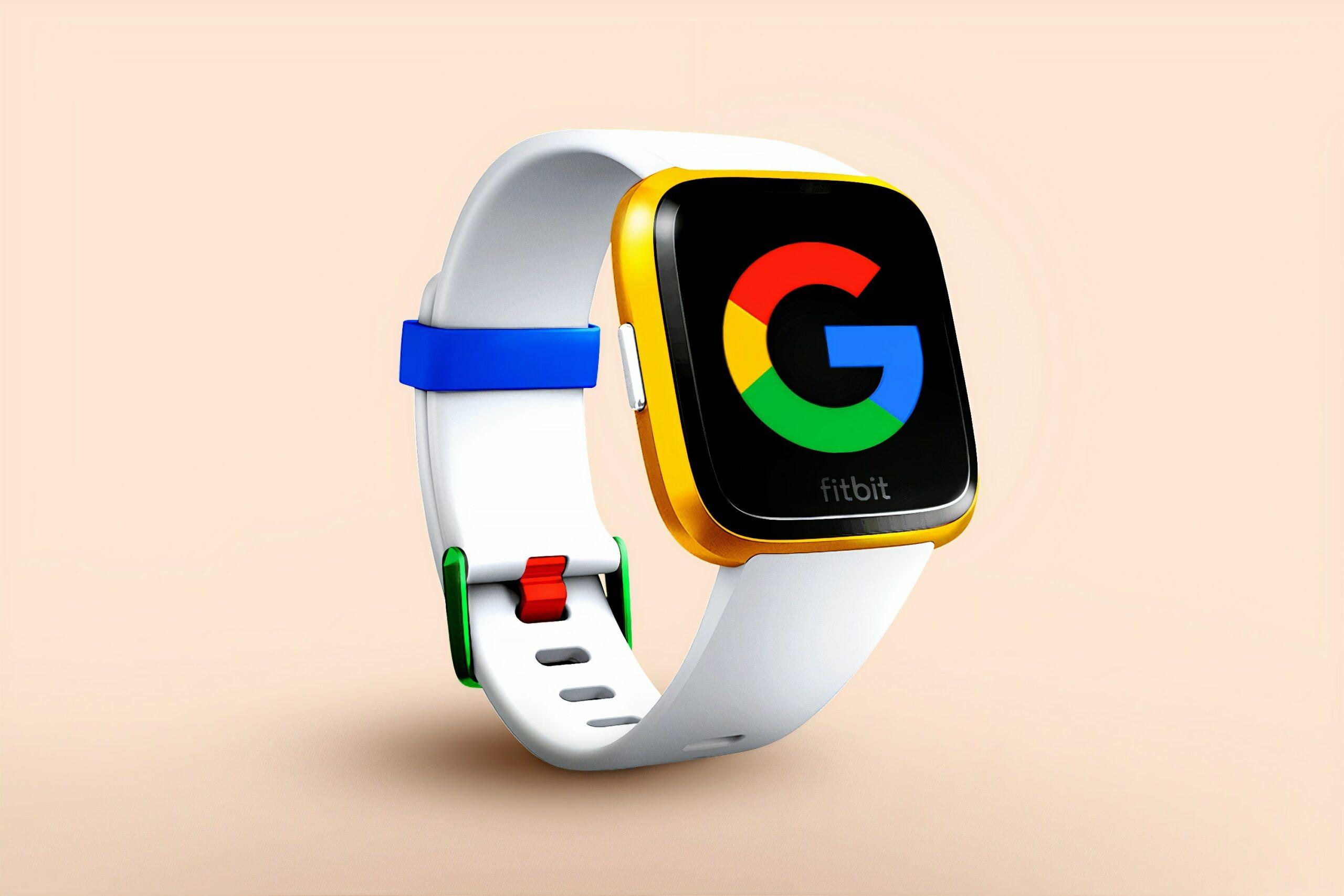 Fitbit představuje novinky s podporou Google služeb