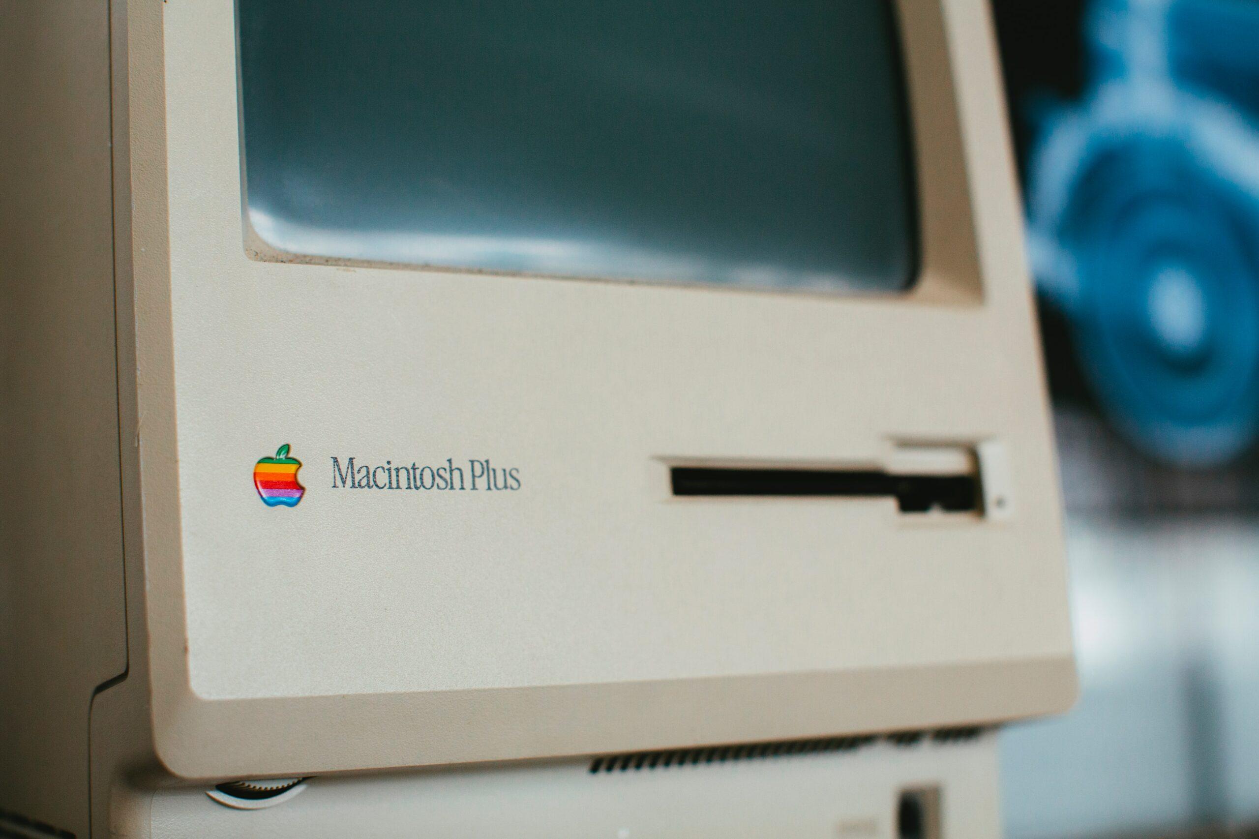 Unikátní Apple muzeum v Praze uzavřeno