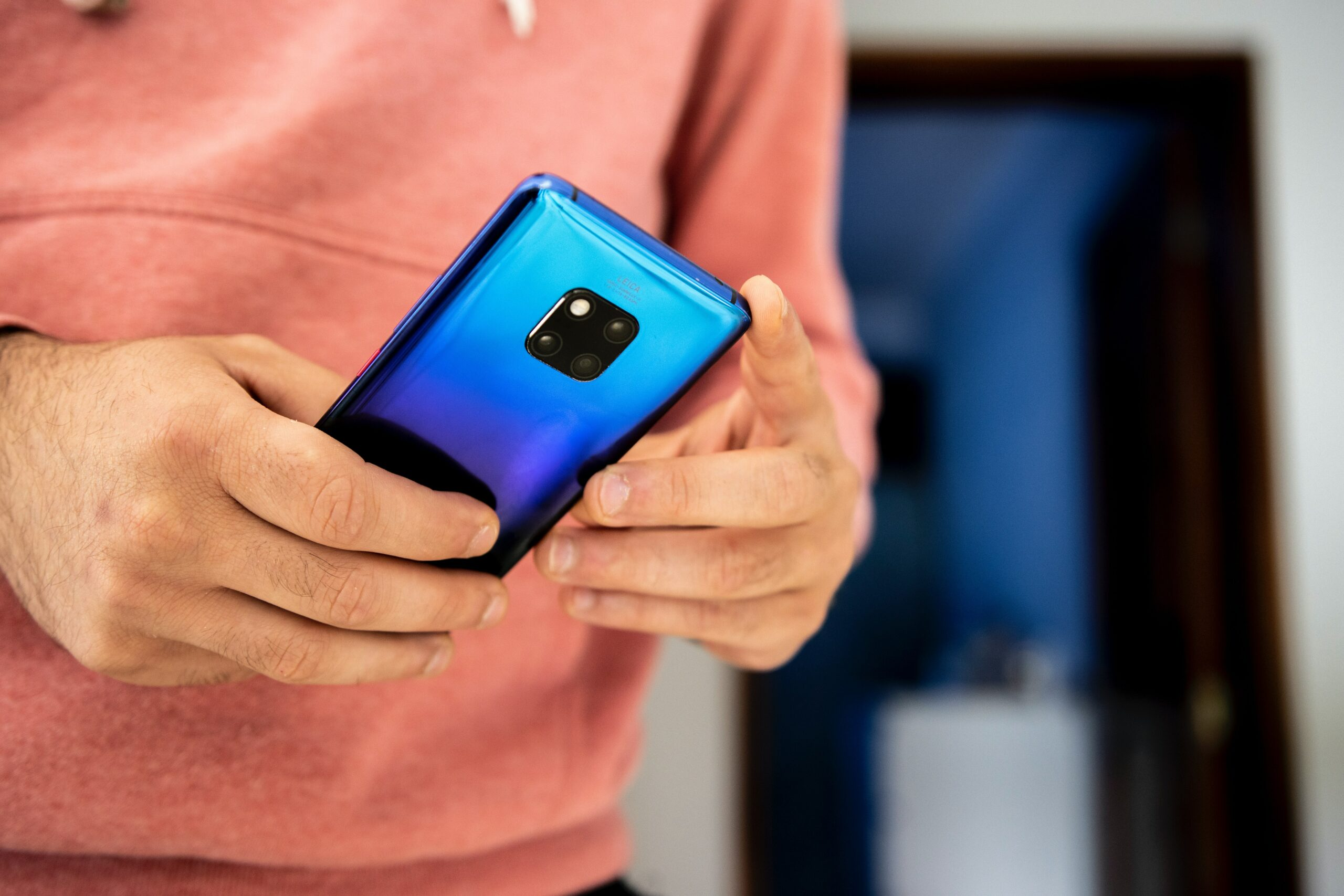 Huawei již nyní představuje nový model pro rok 2021
