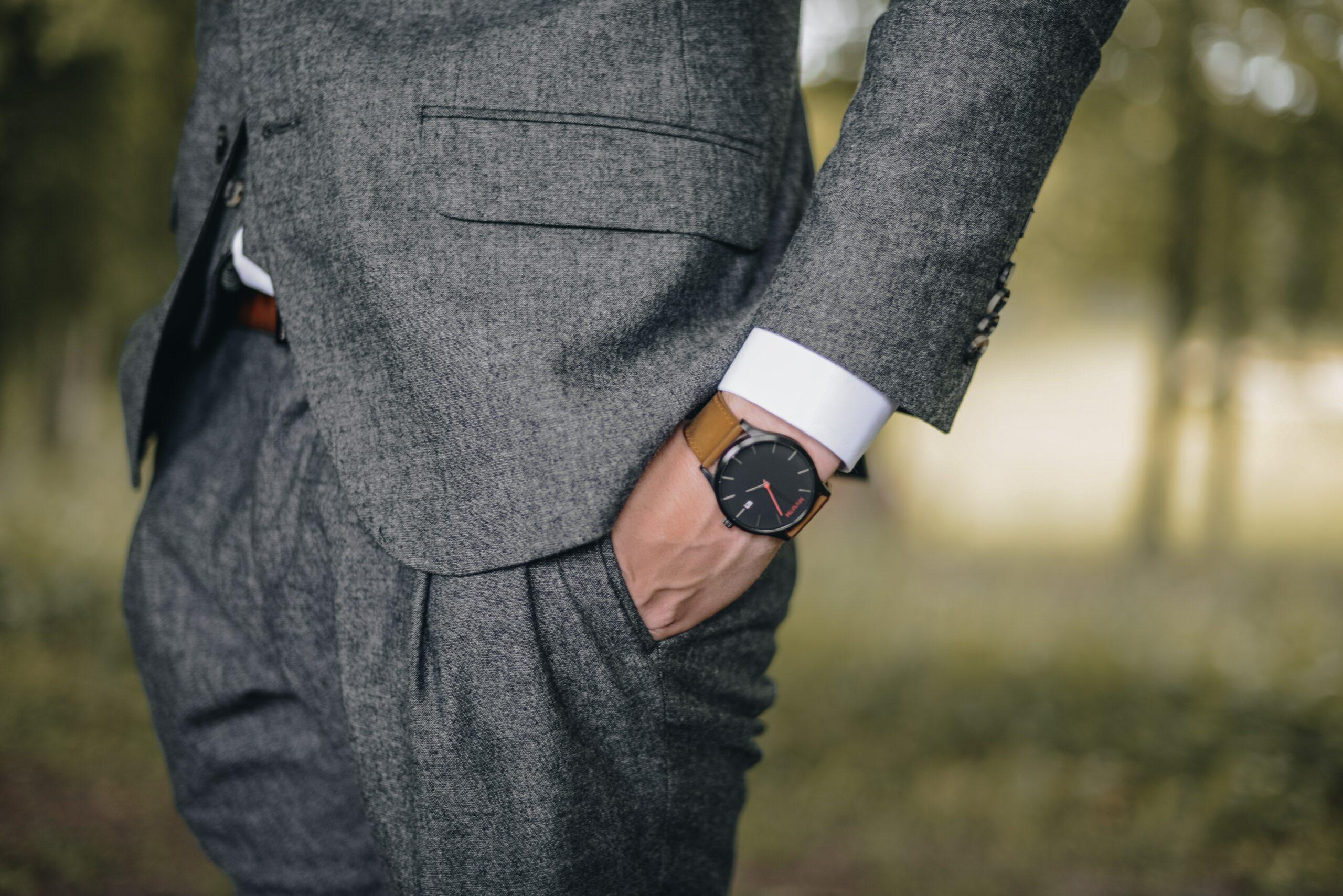 Withings ScanWatch – hodinky, které ohlídají vaše zdraví