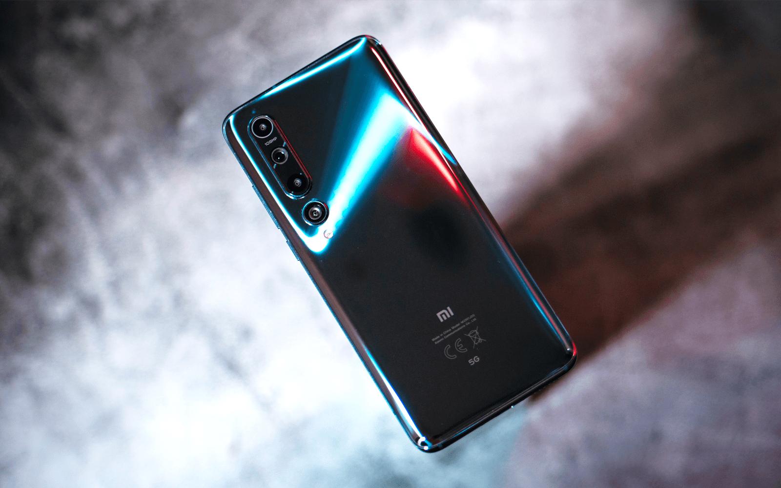 Nová řada Xiaomi Mi 11 přijde možná dříve, než čekáme