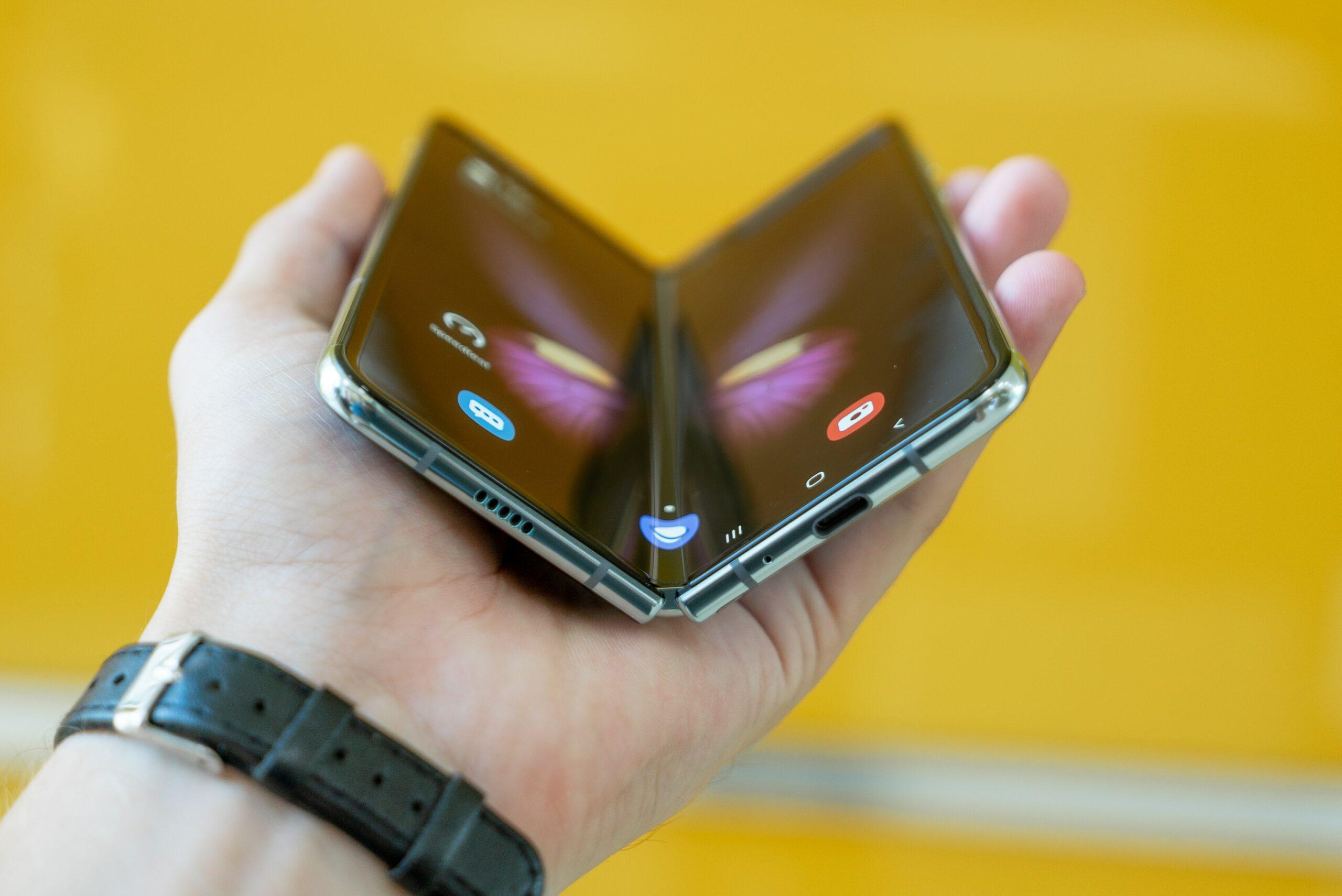 Xiaomi chystá ohebný telefon