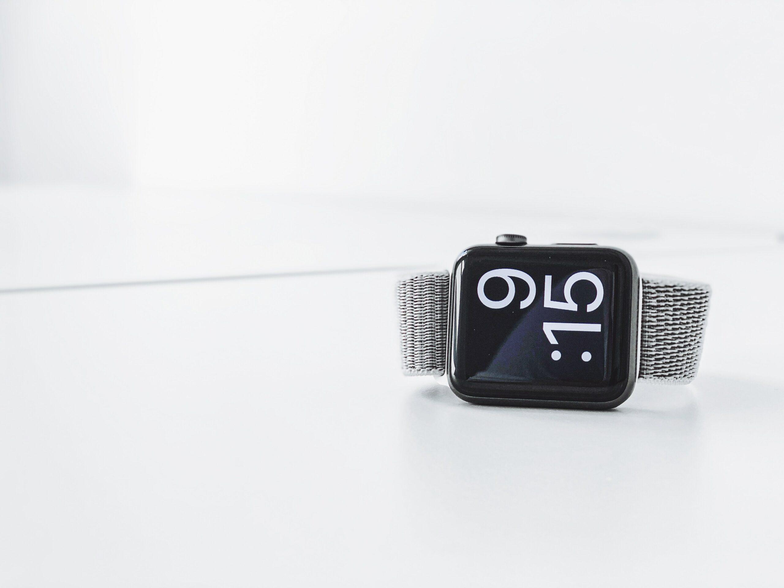 Dokáží Apple Watch detekovat srdeční selhání?