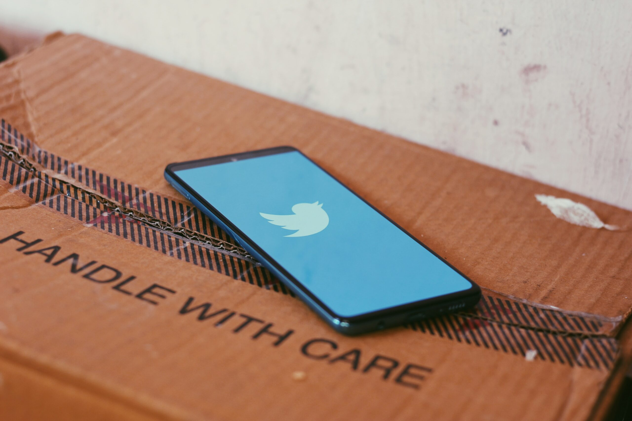 Twitter představuje novinky