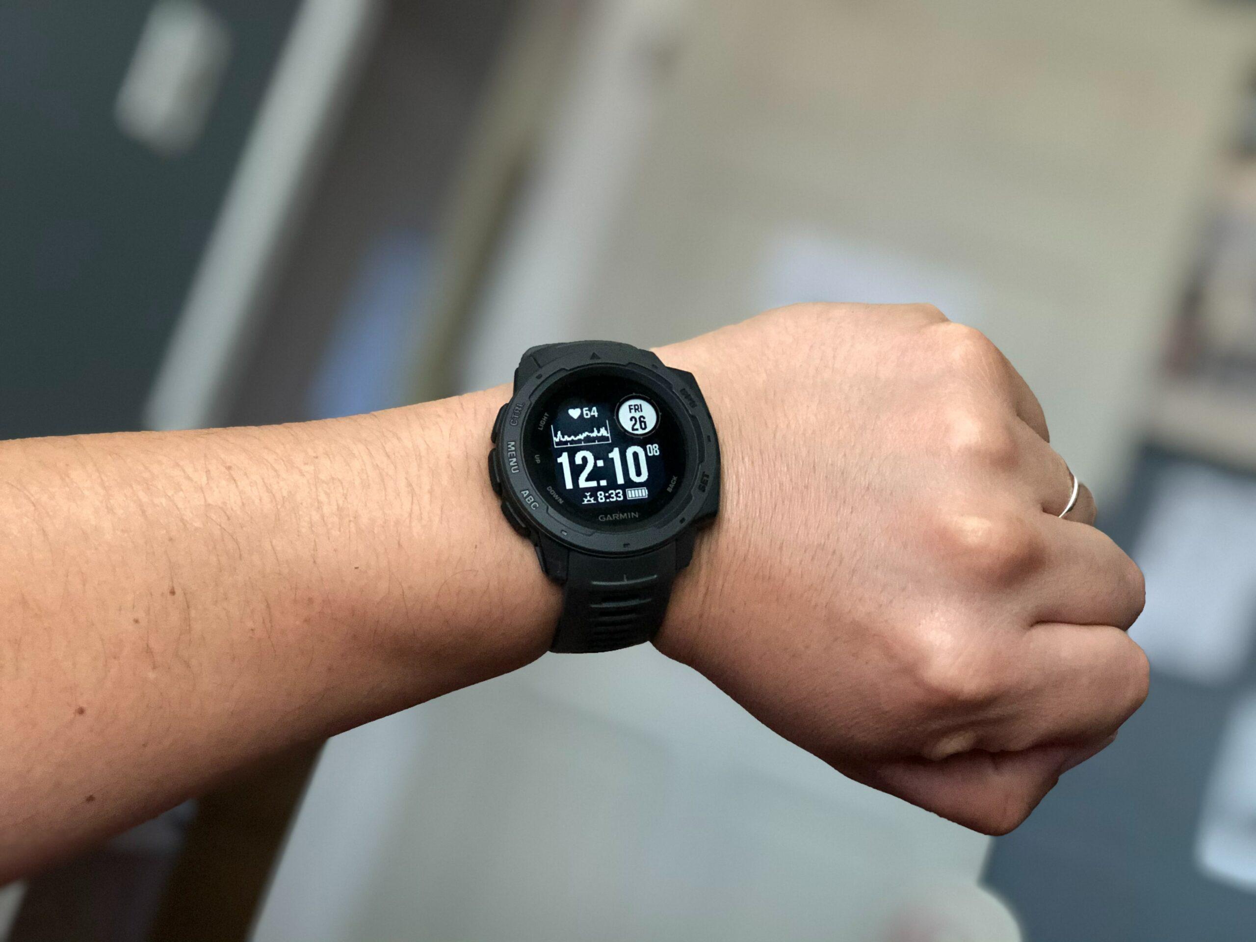 Nová generace hodinek Garmin nese název Venu 2