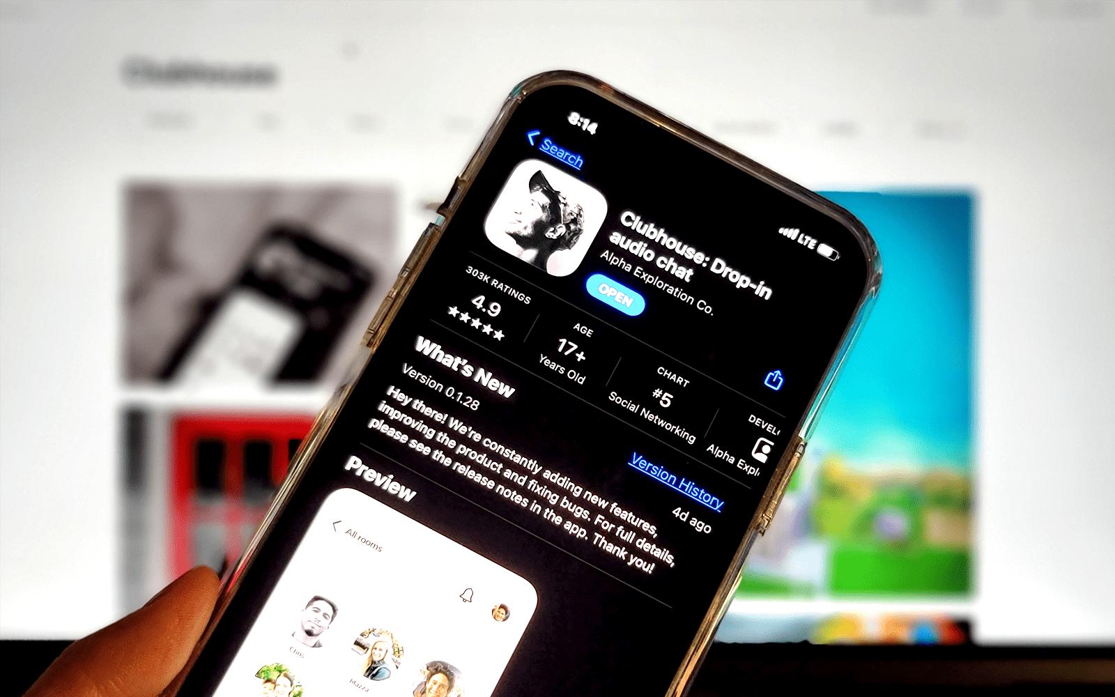 Reddit Talk – další variace Clubhousu